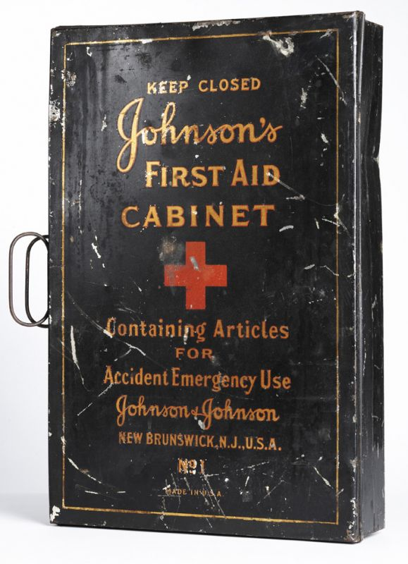 basic preppers first aid kit