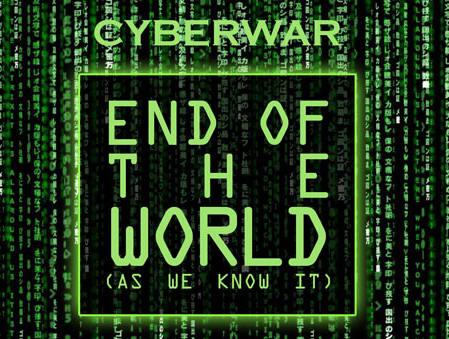 teotwawki: cyberattack