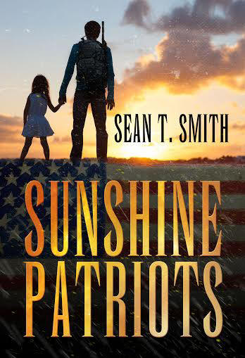sean t smith sunshine patriots
