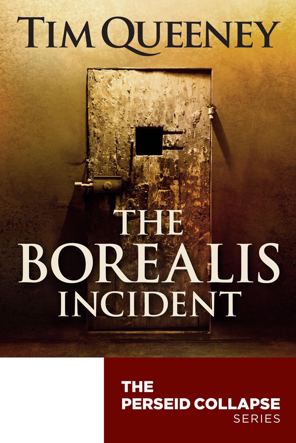 tim queeney the borealis incident