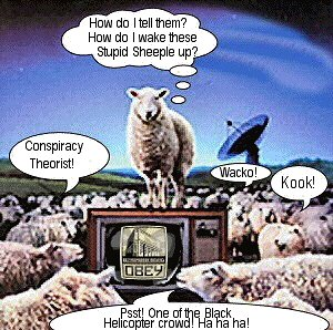 sheeple-preppers